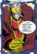 Avatarr (Earth-928) from Ravage 2099 Vol 1 22 001