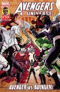 Avengers Universe (UK) Vol 1 20