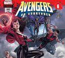 Avengers Vol 1 680
