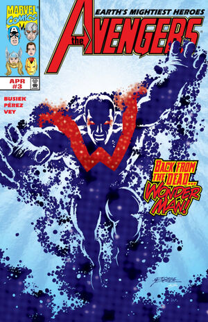 Avengers Vol 3 3