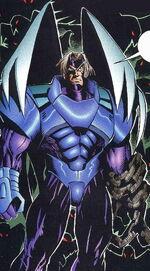 Avian (Earth-928) X-Nation 2099 Vol 1 1