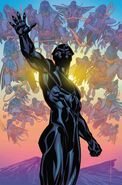 Black Panther Vol 1 168 Textless