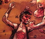 Brainchild (Earth-2149) from Marvel Zombies Vs. Army of Darkness Vol 1 4 001