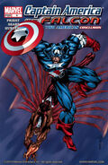 Captain America and the Falcon Vol 1 4