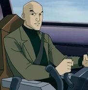 Charles Xavier (Earth-11052) from X-Men Evolution Season 1 2 0001