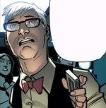 Chris (Earth-1610) Ultimate Comics X-Men Vol 1 1