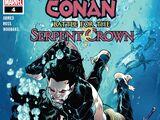 Conan: Battle for the Serpent Crown Vol 1 4