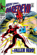 Daredevil Vol 1 40