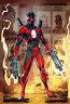 Deadpool Vol 7 10 Liefeld Variant Textless