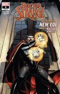 Doctor Strange Vol 5 9