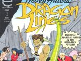 Dragon Lines Vol 1 1