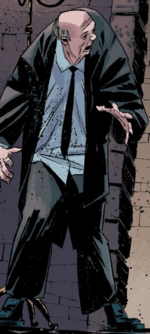 Edwin Jarvis (Earth-666) from Secret Avengers Vol 1 36 001