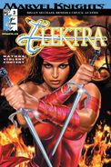 Elektra Vol 3 3