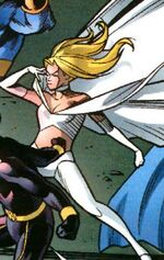 Emma Frost (Earth-5631) Hulk and Power Pack Vol 1 4