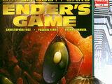 Ender's Game: Battle School Vol 1 1