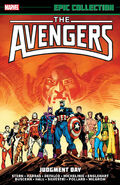 Epic Collection Avengers Vol 1 17
