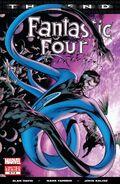 Fantastic Four The End Vol 1 5