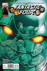 Fantastic Four Vol 1 578