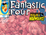 Fantastic Four Vol 3 7