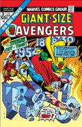 Giant-Size Avengers Vol 1 3
