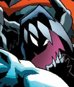 Gwendolyn Stacy (Earth-23203) from Venom The End Vol 1 1 0001