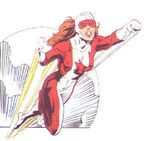 Heather McNeil (Earth-616) from Alpha Flight Vol 1 113 001