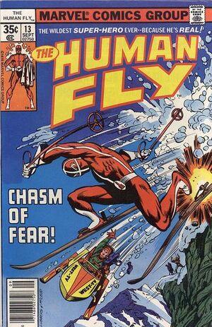 Human Fly Vol 1 13