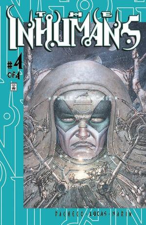 Inhumans Vol 3 4