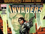 Invaders Vol 3 3