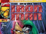 Iron Man Vol 2 11