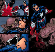 James Montgomery Falsworth (Earth-616), Steven Rogers (Earth-616), and John Falsworth (Earth-616) from Exiles Vol 1 31 0001