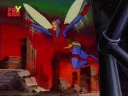 Janet Van Dyne (Earth-95099) from X-Men The Animated Series Season 4 1 001