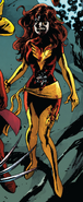 Jean Grey (Earth-2149) from Marvel Zombies 2 Vol 1 1 001