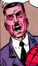 John Jonah Jameson (Earth-98121) from Spider-Man Chapter One Vol 1 2 001