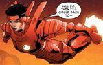 Karyn Nash (Earth-TRN590) from Spider-Man 2099 Vol 3 12 0001