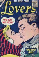 Lovers Vol 1 74
