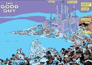 Madripoor from Marvel Comics Presents Vol 1 1 001