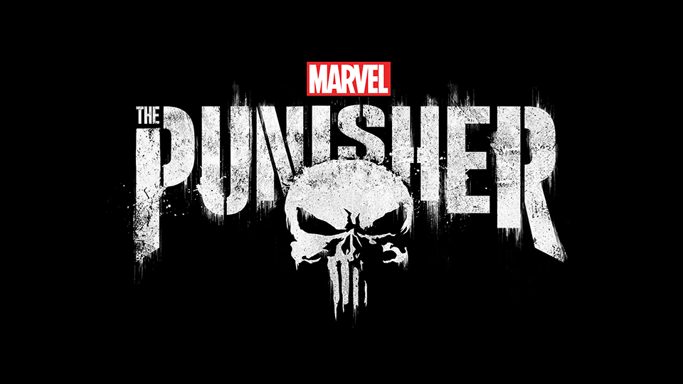 Image result for marvel's the punisher