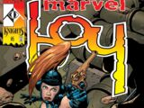 Marvel Boy Vol 2 6