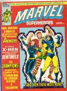 Marvel Super-Heroes (UK) Vol 1 367