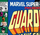 Marvel Super-Heroes Vol 1 18