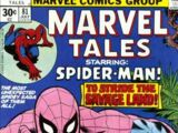 Marvel Tales Vol 2 81