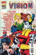 Marvel Vision Vol 1 15
