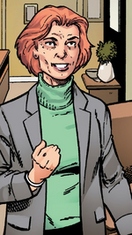 Mary Jane Watson (Earth-19529) from Spider-Man Life Story Vol 1 6 001