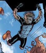 Maxwell Jordan (Earth-58163) from New X-Men Vol 2 16 0001