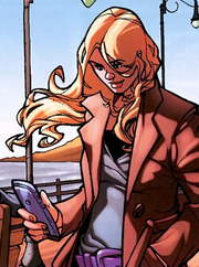 Melanie (Santa Monica) (Earth-616) from Skrull Kill Krew Vol 2 2 001