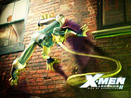 Mortimer Toynbee (Earth-7964) from X-Men Legends II Rise of Apocalypse 0002