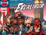 New Excalibur Vol 1 1