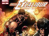 New Excalibur Vol 1 22