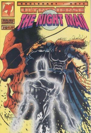 Night Man Vol 1 10